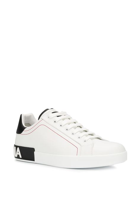 Sneakers bianca DOLCE & GABBANA | SNEAKERS | CS1760AH52689697