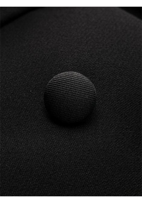 Black coat DOLCE & GABBANA |  | F0AJ0TFU2TSN0000