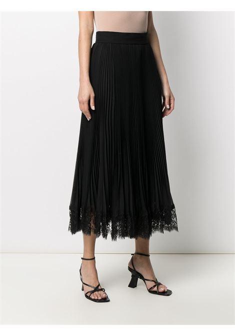 Black skirt DOLCE & GABBANA |  | F4BZXTFUSLRN0000