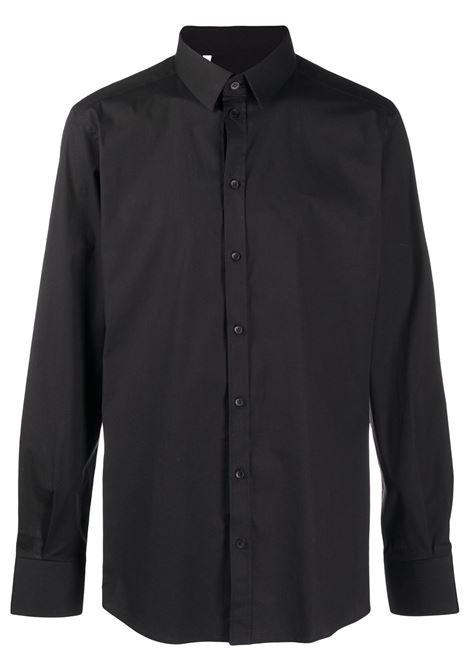 Camicia nera DOLCE & GABBANA | CAMICIE | G5EJ0TFUEEEN0000