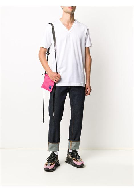 T-shirt bianca DOLCE & GABBANA | T-SHIRT | G8KG0ZG7WRNW0800