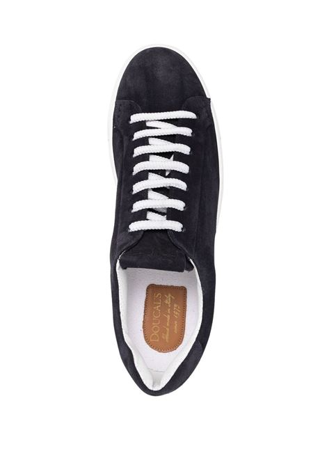Sneakers nera DOUCAL'S | SNEAKERS | DU1796ERICUV1062B00