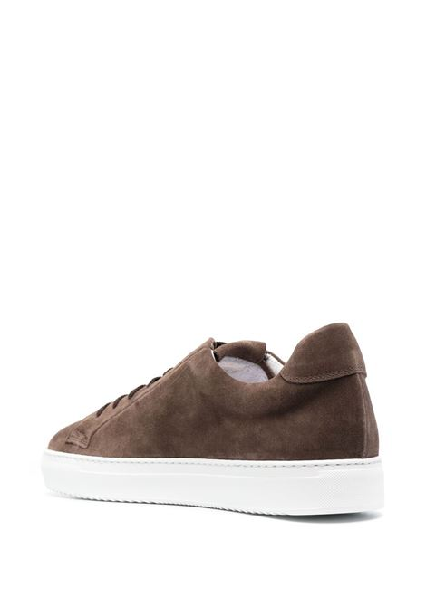 Sneakers marrone DOUCAL'S | SNEAKERS | DU1796ERICUV106IM06