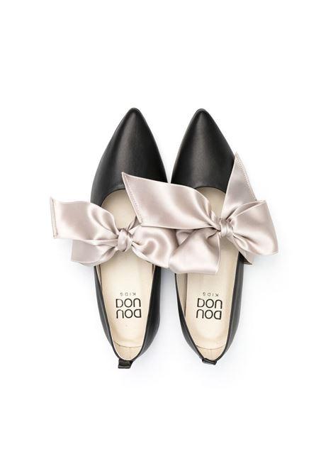 Ballerina shoes DOUUOD | BALLERINAS | 12BALF32NEROGESSO
