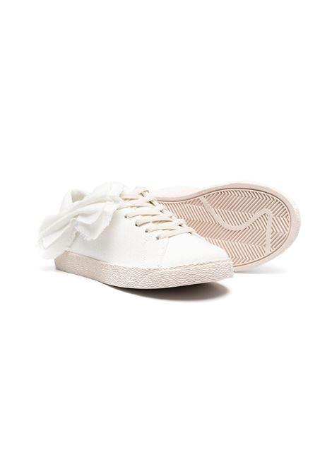 White sneakers DOUUOD | SNEAKERS | 12GIFI140OFFWHITE