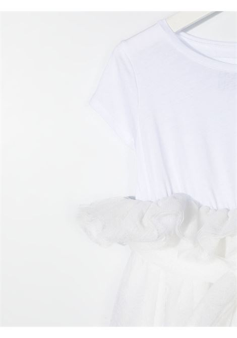 White dress DOUUOD | DRESS | AB2037100101