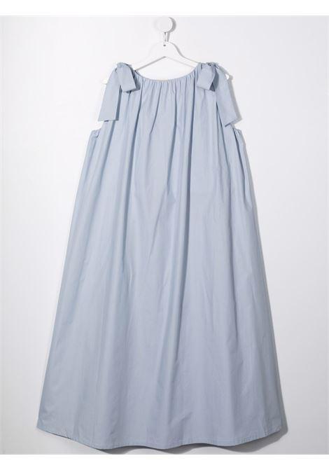 Light blue dress DOUUOD | DRESS | AB60T03000222