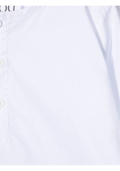 Maglia bianca DOUUOD | MAGLIE | CA5103350101
