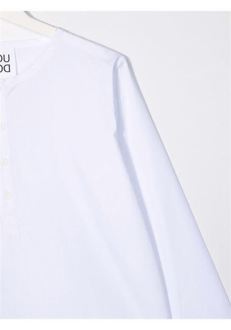 Maglia bianca DOUUOD | MAGLIE | CA51T03350101