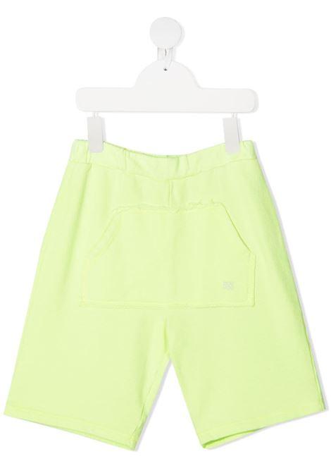 Pantalone giallo DOUUOD | PANTALONI | FC512209F185