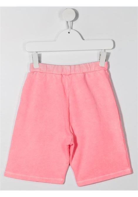 Pantalone rosa DOUUOD | PANTALONI | FC512209F495