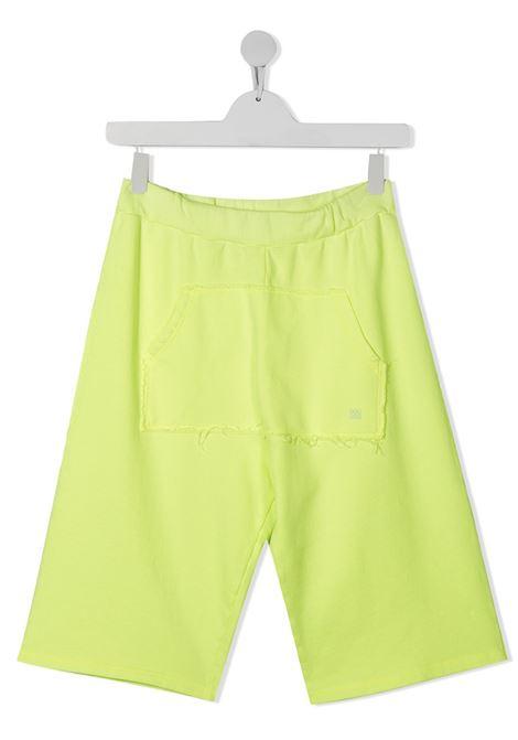 Pantalone giallo DOUUOD | PANTALONI | FC51T2209F185