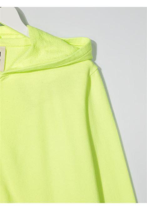 Felpa verde lime DOUUOD | FELPE | FE51T2209F185