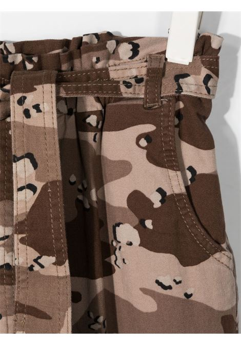 Trousers DOUUOD | TROUSERS | PA0111120125