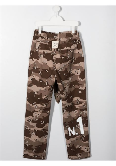 Trousers DOUUOD | TROUSERS | PA01T11120125