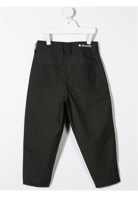 Pantalone grigio DOUUOD | PANTALONI | PA0303000994