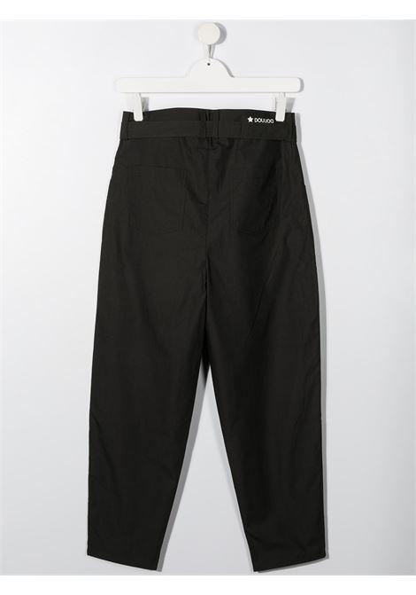 Pantalone grigio DOUUOD | PANTALONI | PA03T03000994