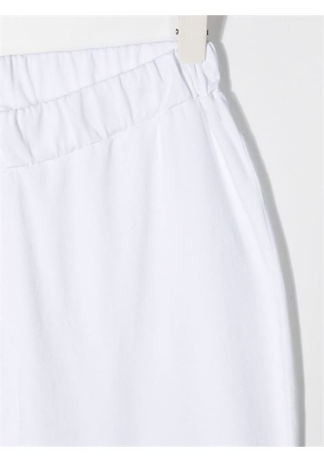 White trousers DOUUOD | TROUSERS | PA04T11100101