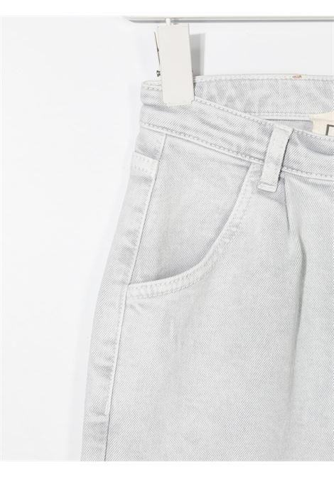 Jeans grigio chiaro DOUUOD | JEANS | PA0525200222