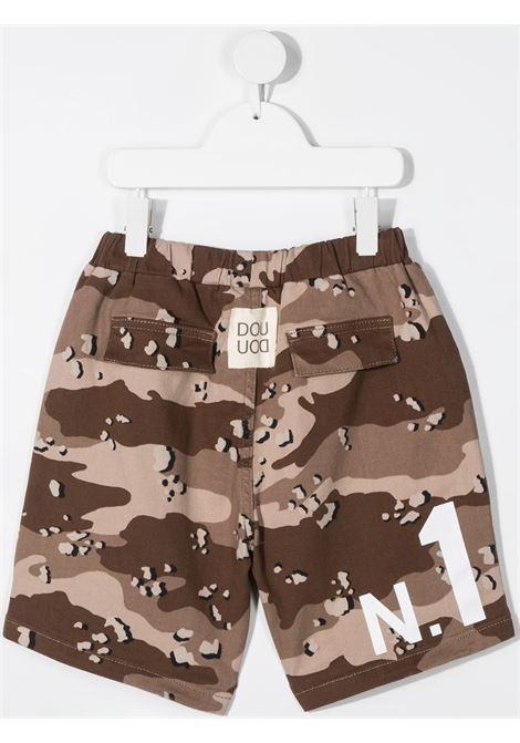 Shorts DOUUOD | SHORTS | PC6011120125