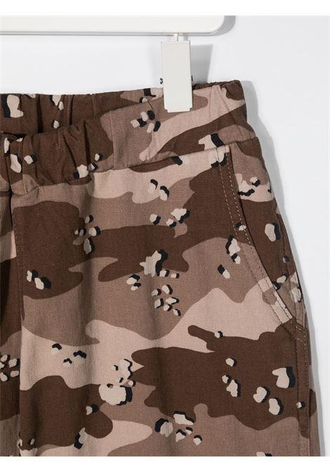 Shorts DOUUOD | SHORTS | PC60T11120125