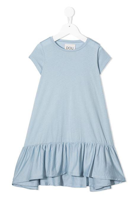 Blue dress DOUUOD | DRESS | TA2112280222