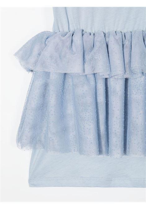 Blue dress DOUUOD | DRESS | TT1337100222
