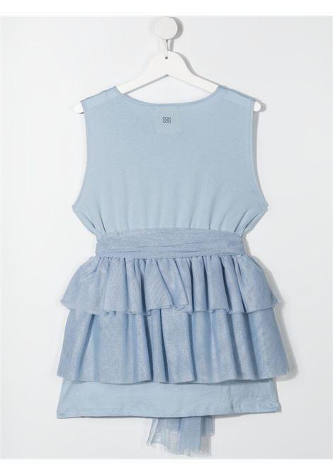 Blue dress DOUUOD | DRESS | TT13T37100222