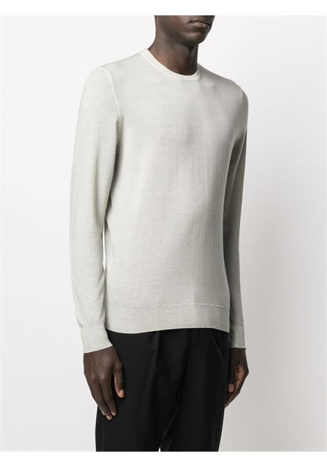 Grey sweatshirt DRUMOHR | SWEATSHIRTS | D0D103A120