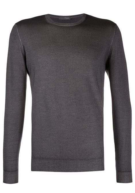 Grey jumper DRUMOHR |  | D0D103A688