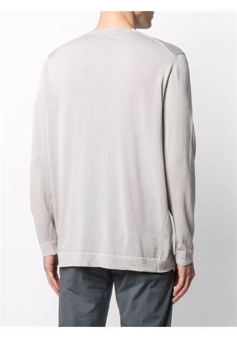 Grey sweatshirt DRUMOHR | JERSEYS | D0GF113604