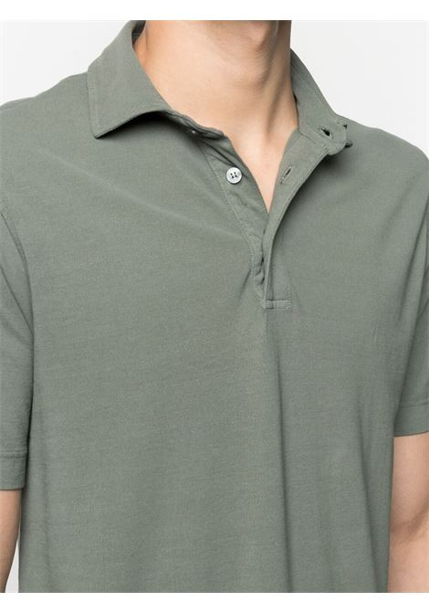 Green Polo shirt DRUMOHR |  | DTJ202470