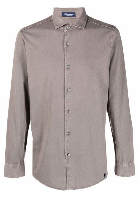 Beige shirt DRUMOHR | SHIRTS | DTJF609570