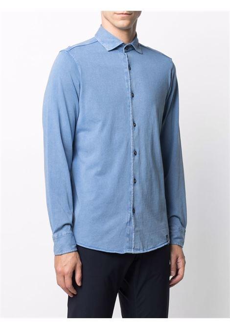 Blue shirt DRUMOHR | SHIRTS | DTJF609744