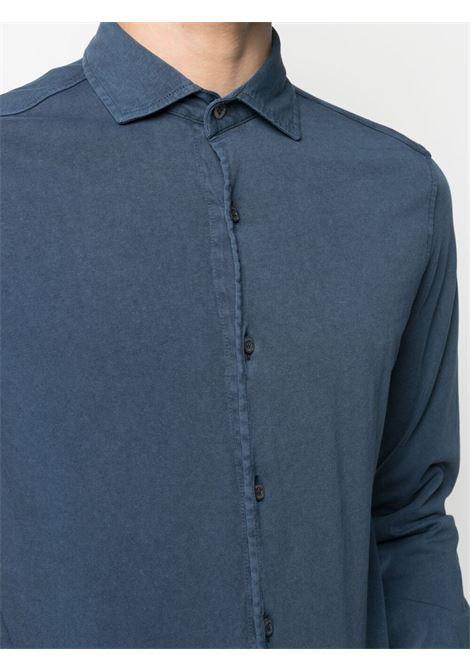 Blue shirt DRUMOHR | SHIRTS | DTJF609791