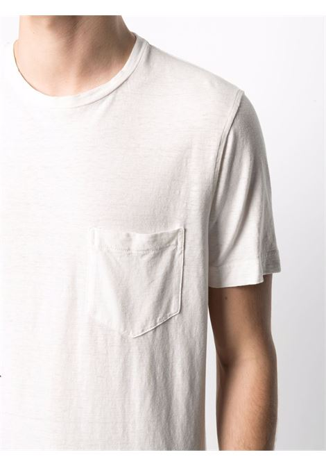 T-shirt bianca DRUMOHR | T-SHIRT | DTL000110