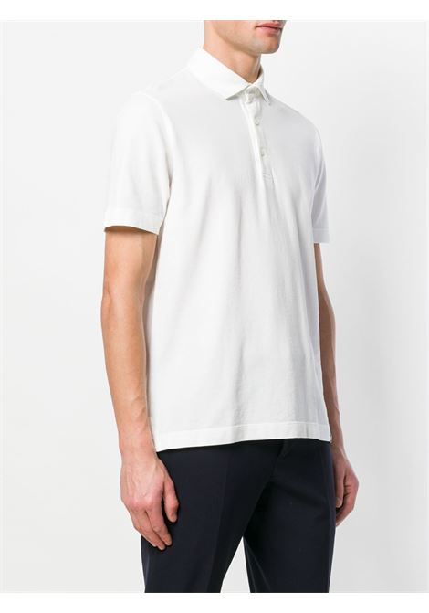 White Polo shirt DRUMOHR |  | DTS202100