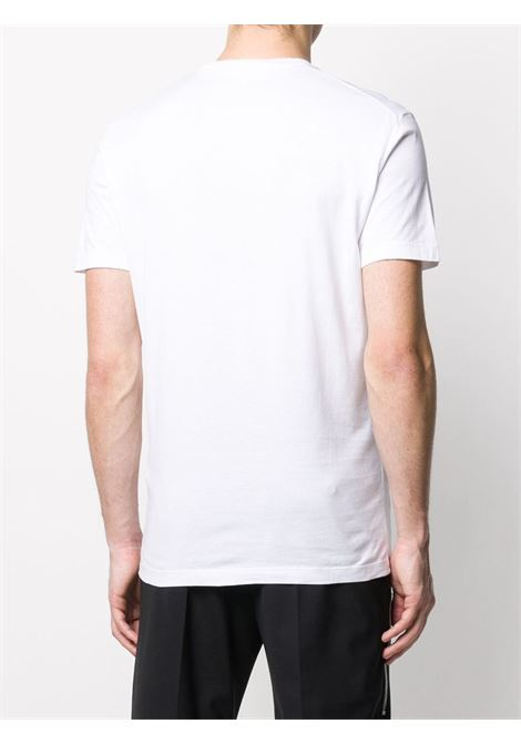 White t-shirt DSQUARED ICON | T-SHIRT | S79GC0003S23009100