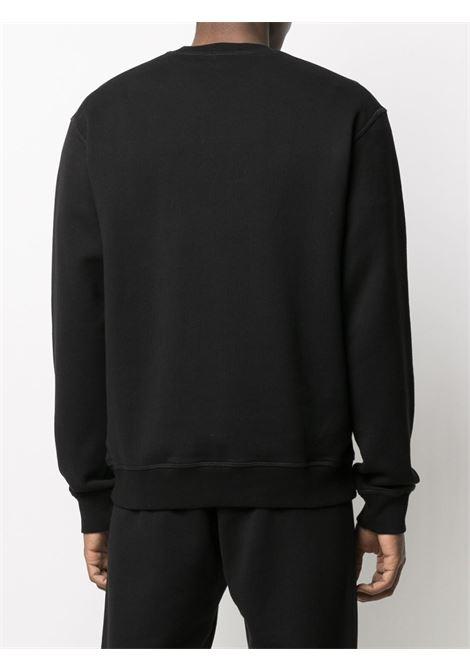 Black sweatshirt DSQUARED ICON |  | S79GU0028S25042971