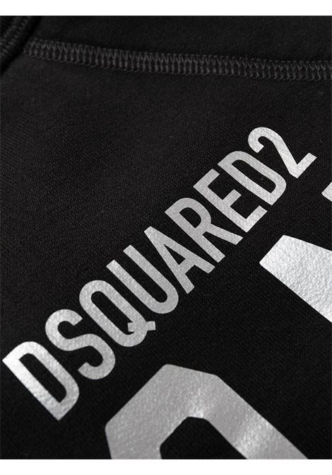 Grey trousers DSQUARED ICON |  | S79KA0013S25042971