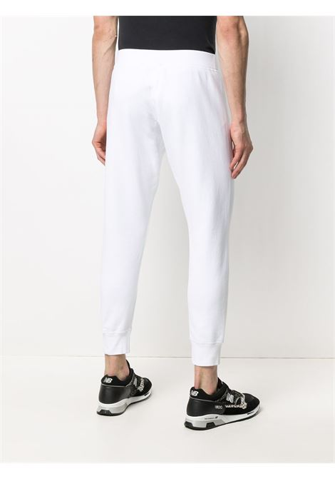 White trousers DSQUARED ICON | TROUSERS | S79KA0013S25042991