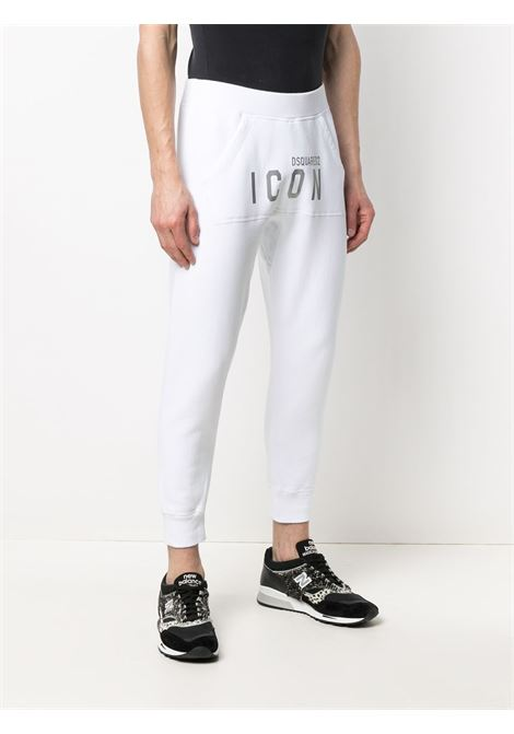 White trousers DSQUARED ICON |  | S79KA0013S25042991