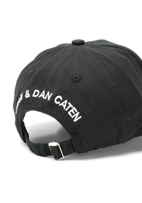 Cappello DSQUARED | CAPPELLI | BCM002805C00001M063