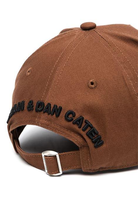 Cappello DSQUARED | CAPPELLI | BCM002805C00001M2098