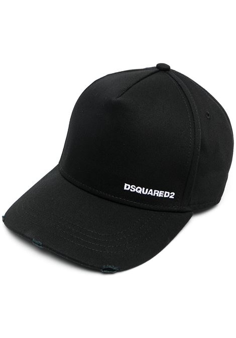 Cappello DSQUARED | CAPPELLI | BCM040805C00001M652