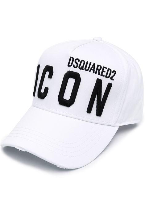 Cappello DSQUARED | CAPPELLI | BCM041205C00001M072