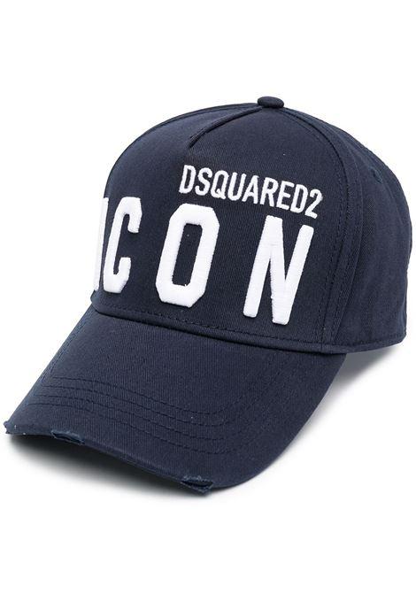 Cappello DSQUARED | CAPPELLI | BCM041205C00001M190