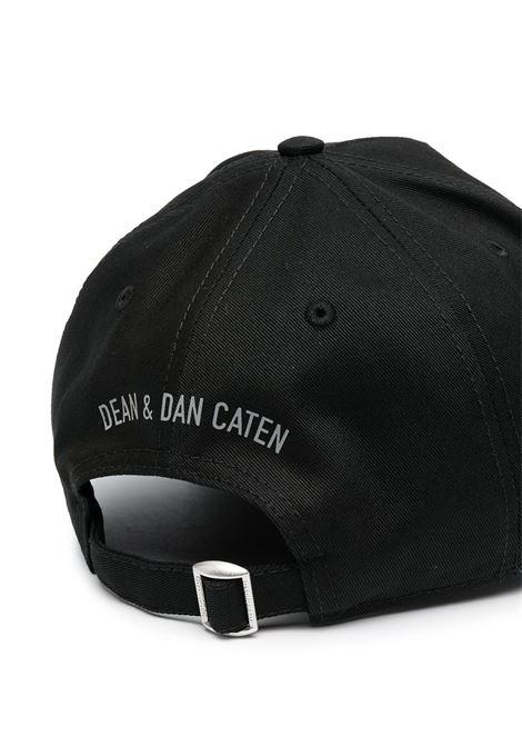 Cappello DSQUARED | CAPPELLI | BCM041205C04011M1723