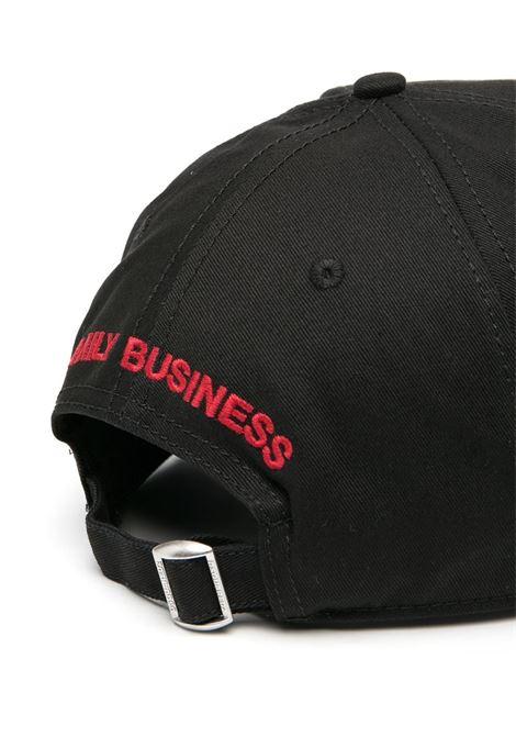 Cappello DSQUARED | CAPPELLI | BCM041705C000012124