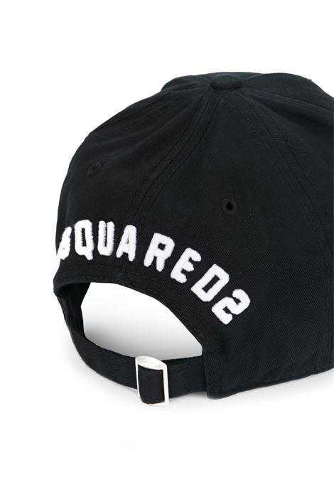 Cappello DSQUARED | CAPPELLI | BCM400105C00001M063